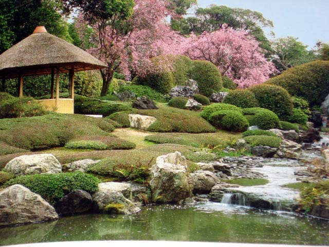 zen gardens essay Free essay: japanese gardens the role of gardens play a much more important role in japan than here in the united states this is due primarily to the fact.